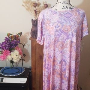 LuLaRoe Spring Carly Dress